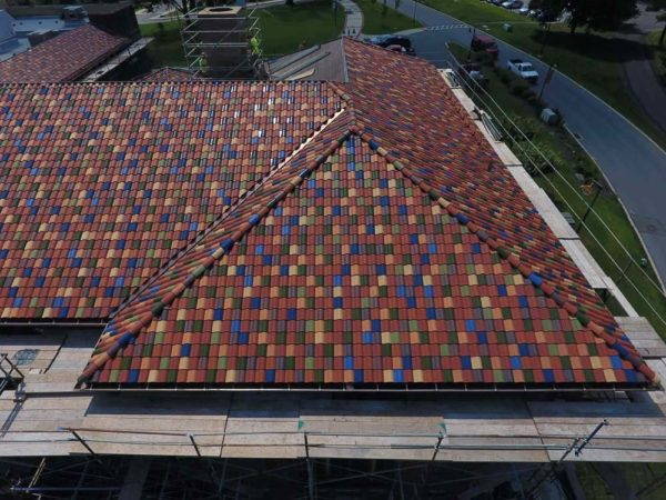 <span>Tile Roofing | Мultitude of Options</span><i>→</i>